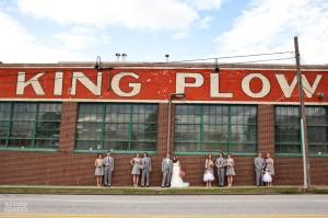 King Plow Wedding 24