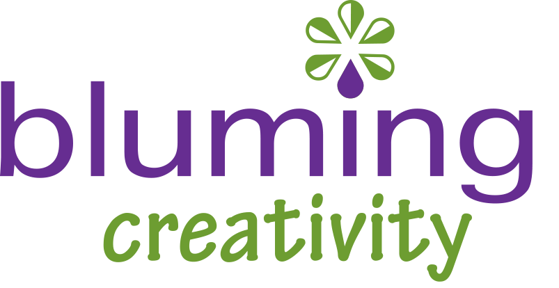 Bluming Creativity